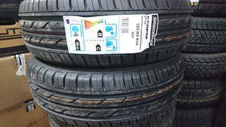 Neumaticos Bridgestone ecopia 185/65r14 86h