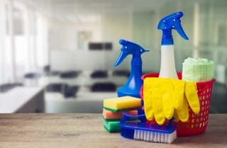 limpio casas, oficinas...