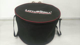 Lotus grill