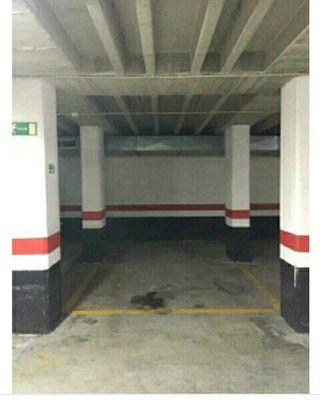 busco parcela garage