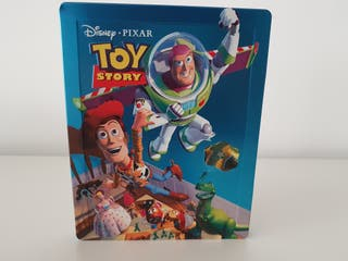 steelbook toy story disney