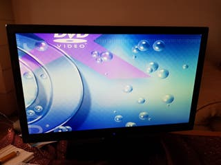 "Tv 22"" JVC with DvD"