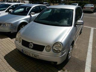 buen estado Volkswagen Polo 2003