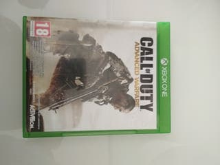Call of Duty para Xbox one