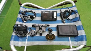 GPS Navman ICN 520