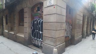 Traspaso Tienda Gotico