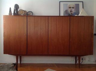 Mueble vintage aleman