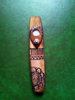 kazoo artesanal