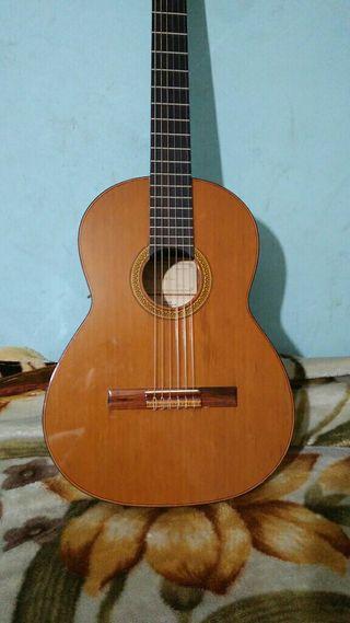 guitarra taurus 1971