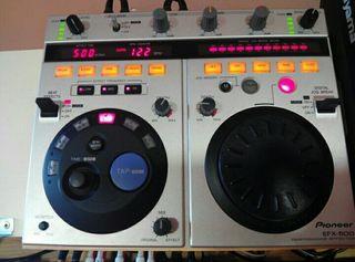 Pioneer EFX 500