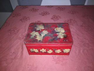 caja metalica
