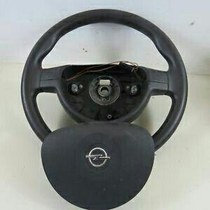 Volante con airbag OPEL