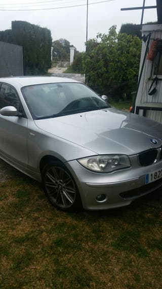 BMW Serie 1. 118d 2007