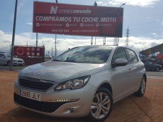Peugeot 308 1.2 130 Cv Style