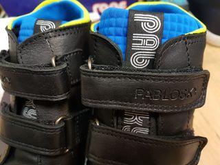 Zapatos PABLOSKI n°30