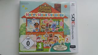 Animal Crossing:Happy Home Designer