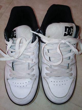 Zapatillas chico