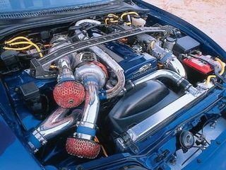 Motor Peugeot 205 de segunda mano