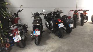 Dinero por moto, empeño moto