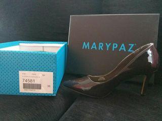 zapatos fiesta Mari Paz