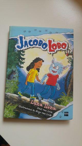 Libro Jacobo Lobo 2