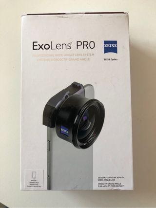 Zeiss exolens Pro iphone 6 6s 7 y plus