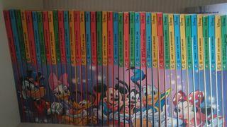 Colección de libros infantiles de Mickey Mouse 2