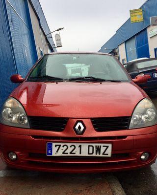 Renault Clío II 1.5 dCi