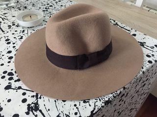 Sombrero de lana H&M