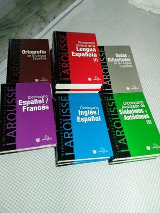 Enciclopedia Larousse