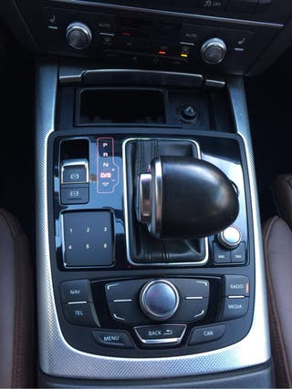 Audi A6 313 TDI 2014
