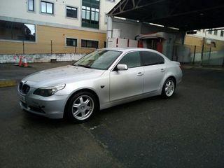 BMW Serie 5 2007-520D