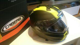 Casco moto Caberg Duke Legend Modular