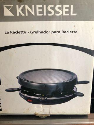 Parrilla grill