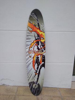 tabla de kitesurf