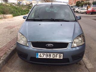 ford focus C-max 2005