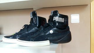 zapatillas Puma Miharayasohiro exclusivas