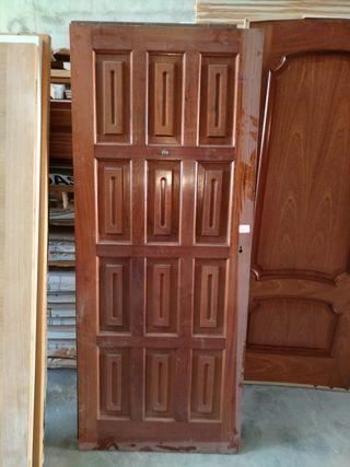 Puertas de entrada de segunda mano en wallapop - Puertas de entrada de segunda mano ...