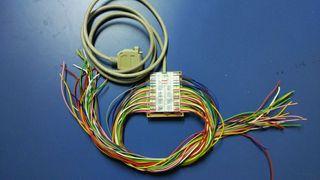 IPP arcade cableado