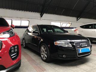Audi A4 Avant Sline 140CV