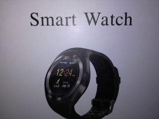 Reloj Inteligente.