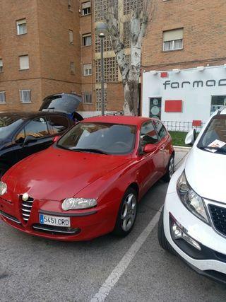 Alfa romeo 146 2003