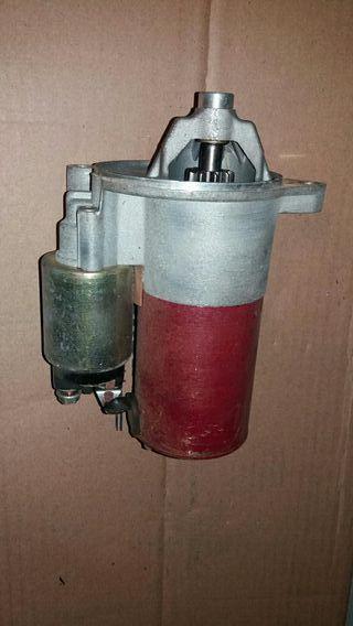 motor de arranque ford mustang
