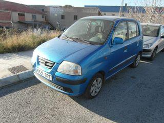 Hyundai Atos 2003