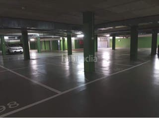 Plaza parking eixample. SJD.