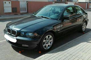 BMW 320 Compact 150CV 2003