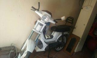 moto derby variant
