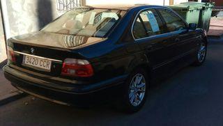Vendo BMW modelo 525D,2500cc3,165cv, automático,