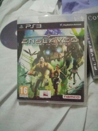 Enslaved ps3