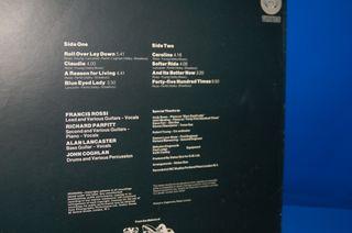 Vinilo disco LP - Status Quo Hello! -año 1973